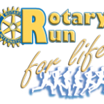 Rotary Run for Life